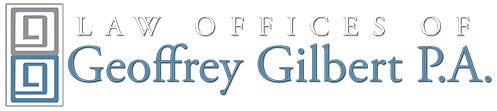 Law Offices of Geoffrey Gilbert, P.A.